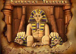 Pharaoh's Treasure