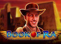 Books of Ra