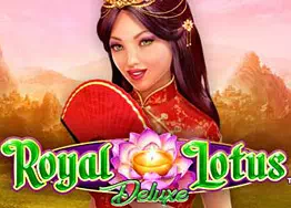 Royal Lotus Deluxe