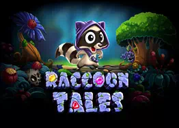 Raccoon Tales