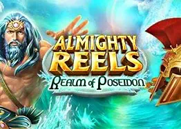 Almighty Reels: Realm of Poseidon