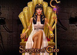 Scepter of Cleo
