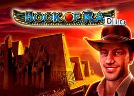Books of Ra Dice